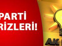 AK Parti Sürprizleri: Başbakan Ve 21 Bakan Listede