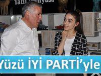 Esnafın Yüzü İYİ Parti'yle Gülecek…