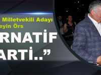 ÖRS: Alternatif İYİ Parti...