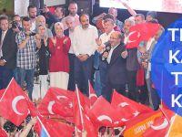 Trabzon Kazandı, Türkiye Kazandı