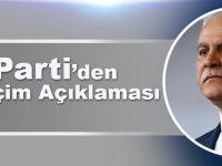 İYİ Parti'den Erken Seçim Açıklaması