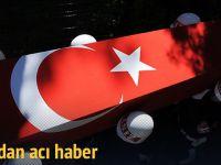 Diyarbakır'dan Acı Haber: 1 Şehit, 1 Yaralı