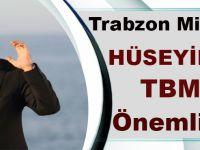 Trabzon Milletvekiline TBMM'de Önemli Görev