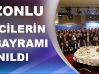 Başkan Gümrükçüoğlu Gazeteciler Ve Basın Bayramı'nı Kutladı