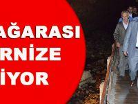 Büyükşehir Belediyesi Çal Mağarası'nı Modernize Ediyor