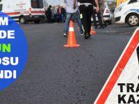Bayram Tatilinde Kazalarda 112 Kişi Öldü