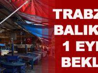 Trabzonlu Balıkçılar 1 Eylül'ü Bekliyor
