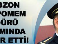 Trabzon Eski POMEM Müdürü Makamında İntihar Etti!