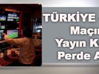 Türkiye-Rusya Maçında Yayın Krizinin Perde Arkası
