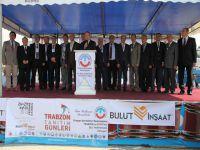 Trabzon Günlerine Hazırlıklar Devam Ediyor