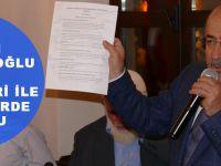 Başkan Gümrükçüoğlu STK Temsilcileri İle İstişarelerde Bulundu