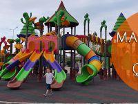 14 Mahalleye 14 Çocuk Parkı