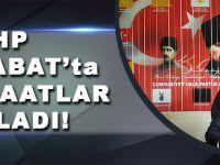 CHP Akçaabat'ta Müracaatlar Başladı!