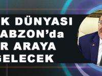 Türk Otağı Trabzon'da Açılacak