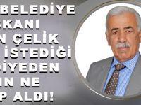 Düzköy Belediye Başkanının Yardım İsteği Kursağında Kaldı!