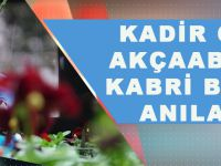 Trabzonspor'un Efsane Futbolcusu Kadir Özcan Akçaabat'ta Anılacak