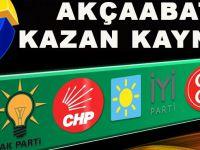 Akçaabat'ta Kazan Kaynıyor!