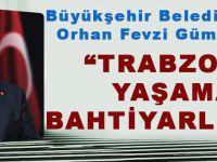 Trabzon, Ülkemizin Bölünmez Bütünlüğünün Teminatıdır