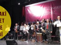 Büyükşehir Belediyesinin 'Cumhuriyet Konserleri' Yoğun Katılımla Gerçekleşti