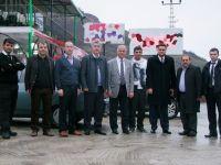 MHP Akçaabat Belediye Başkan Adayı Metin Gedikli İddialı Geliyor