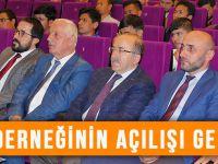 Karadeniz Uluslararası Öğrenci Derneği'nin (KULDER) 20018-2019  Yılı Açılış Programı Yapıldı.