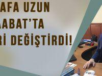 Mustafa Uzun Akçaabat'ta Dengeleri Değiştirdi!