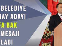 CHP Akçaabat Belediye Başkan Aday Adayı Mustafa Bak, Yeni Yıl Mesajı Yayınladı