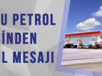 Akçaabat Armutçu Petrol Ofisi Adına Yeni Yıl Mesajı Yayımlandı..