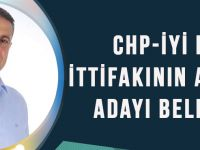 İYİ Parti-CHP İttifakının Akçaabat Adayı Belli Oldu!