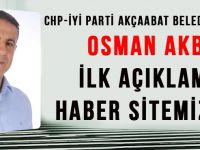 """Osman Akbulut """"Kayıtsız Kalamadım"""""""