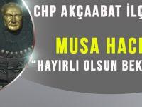 """Musa Hacıoğlu """"""""Hayırlı Olsun Bekleniyordu"""""""