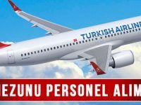 Türk Hava Yolları Bir Kez Daha Lise Mezunlarına Kapısını Açtı.