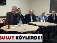 Osman Akbulut Köylerde!