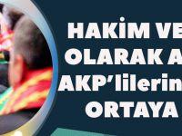 Hâkim Ve Savcı Olarak Atanan AKP'lilerin Listesi Ortaya Çıktı