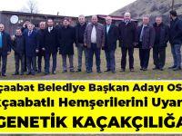 """Akbulut'tan Önemli Açıklama, """"Bitki Ve Genetik Kaçakçılığa Dikkat!"""""""