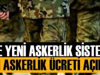 Bakan Akar Yeni Askerlik Sistemiyle İlgili Açıklama Yaptı.
