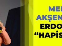 Meral Akşener'den Erdoğan'a 'Hapis' Yanıtı