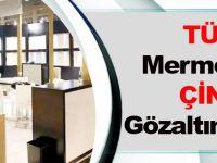 Türk Mermercilere Çin'de Büyük Şok: Ülkeyi Hızla Terkediyorlar