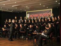 Türk Sanat Müziği Korosundan Konser
