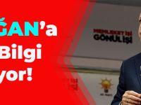 'Erdoğan'a Yanlış Bilgi Veriliyor'