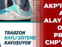 AKP'li Adayın Afişi Alay Konusu Oldu: Projesi CHP'nin Çıktı