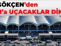 Sabiha Gökçen'den Trabzon'a Uçacaklar Dikkat