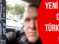 Yeni Zelanda Canisi Türk Düşmanı Çıktı