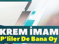 CHP'nin İBB Başkan Adayı Ekrem İmamoğlu, 'AKP'liler De Bana Oy Verecek' Dedi.