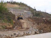 Kanuni Tüneli İnşaatı Başladı