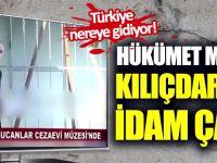 Hükümet Medyasında Kılıçdaroğlu'na İdam Çağrısı