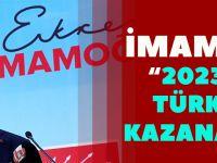 İmamoğlu: 2023'te De Türkiye'yi Kazanırız