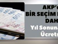 AKP'den Bir Seçim Hamlesi Daha! Yıl Sonuna Kadar Ücretsiz...