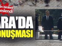 Ekrem İmamoğlu'ndan Ankara'da Zafer Konuşması