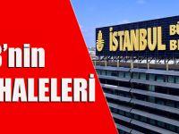 İstanbul Büyükşehir Belediyesi'nin Tuhaf İhaleleri